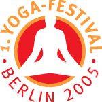 Logo Yogafestival Berlin 2005