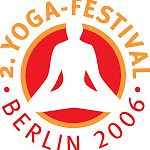 Logo Yogafestival Berlin 2006