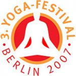 Logo Yogafestival Berlin 2007