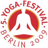 Logo Yogafestival Berlin 2009