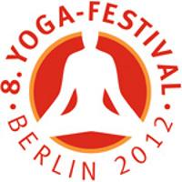 Logo Yogafestival Berlin 2012