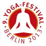 Logo Yogafestival Berlin 2013