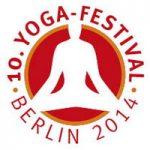 Logo Yogafestival Berlin 2014
