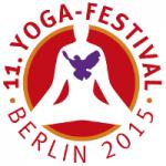 Logo Yogafestival Berlin 2015